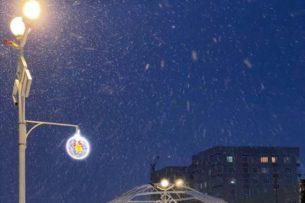 Выполнено своими силами. Новый сквер, который станет визитной карточкой микрорайона «Джал» Бишкека