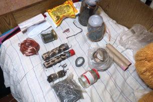 ФСБ задержала подростков, готовивших теракты в Крыму