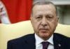 Эрдоган ввел запрет на продажу медицинских масок в Турции