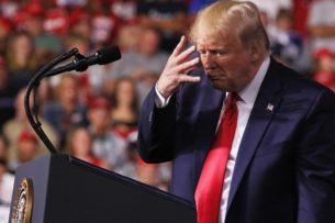 «Что, черт побери, это было?» Трамп раскритиковал присуждение «Оскара» «Паразитам»