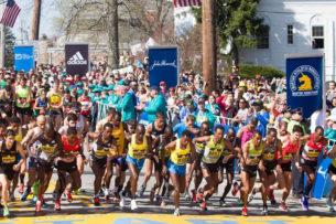 Кроссовки Nike, в которых установлен мировой рекорд, приравняли к допингу.