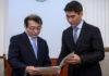 Нового генконсула Китая в Екатеринбурге отправили на карантин. До приезда в Россию дипломат работал в Кыргызстане