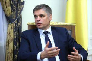 Министр иностранных дел Украины заявил об угрозе войны между Россией и Беларусью