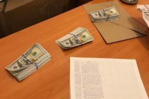 АКС ГКНБ: Пресечена деятельность преступной группировки по сбыту фальшивых денег. В числе задержанных члены религиозной организации