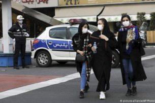 Из-за коронавируса Турция и Пакистан закрывают границу с Ираном
