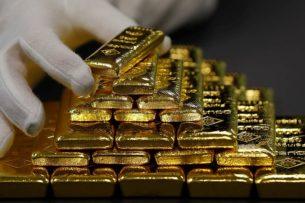 Возле туристических достопримечательностей Узбекистана установят аппараты для продажи золотых и серебряных слитков