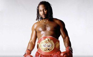 Легендарный боксер-тяжеловесЛеннокс Льюис прокомментировал слова чемпиона мира Уайлдера о Майке Тайсоне