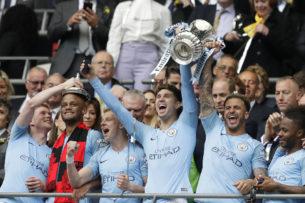«Манчестер Сити» исключен из еврокубков на 2 сезона. Клуб пытался обмануть УЕФА