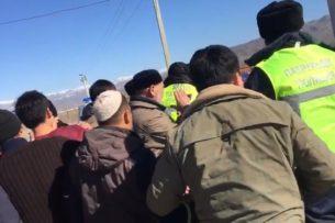 В беспорядках в Масанчи подозревают участие третьих сил