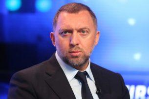 США обвинили олигарха Дерипаску в отмывании денег «от лица Путина». В Кремле это назвали чепухой