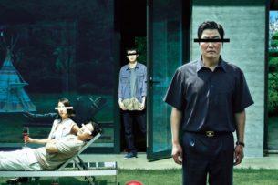 Южнокорейский фильм «Паразиты» получил «Оскар» за оригинальный сценарий