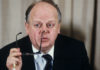 Шушкевич: Россия затянула петлю на шее Лукашенко