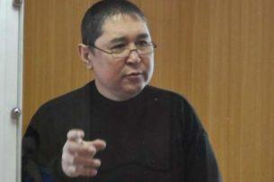 Криминальный авторитет «Серик Голова» задержан в Алматинской области