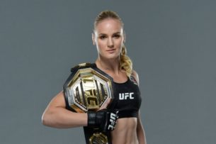 Чемпионка UFC Валентина Шевченко хочет провести третий бой с Нуньес