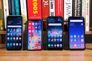 Владимир Путин запретил смартфоны Apple, Nokia, Realme и Oppo