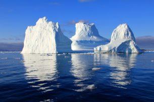 Крупнейший айсберг в мире выходит в открытый океан. Он вдвое больше Москвы