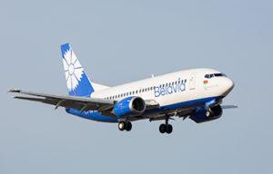 За прямое авиасообщение между Баку и Минском отвечает «Белавиа».