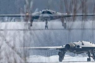Совет Федерации России ратифицировал протокол об использовании беспилотников на военной базе в Кыргызстане