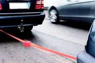 Как правильно буксировать автомобиль с АКПП? Рекомендации по буксировке машины на автомате