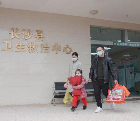 Как Китай манипулирует демографическими данными