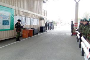 Прошла мимо кабин паспортного контроля: Узбекистанку задержали пограничники Кыргызстана