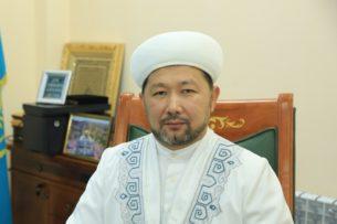 В Казахстане должность верховного муфтия становится «расстрельной»