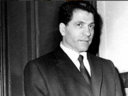 В США умер один из самых известных гангстеров