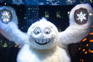 Как новый имидж снежного человека расколол Непал