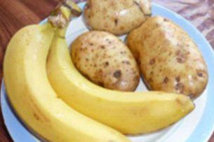 Врачи рассказали о пользе картофеля и бананов. Кому не нужно отказываться от этих продуктов