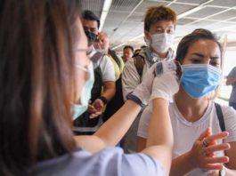 Как коронавирус породил вспышку расизма по отношению к китайцам и азиатам