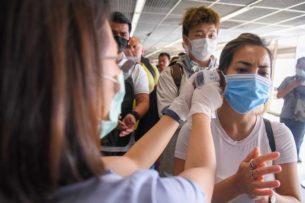 Врачи советуют использовать здравый смысл против коронавируса