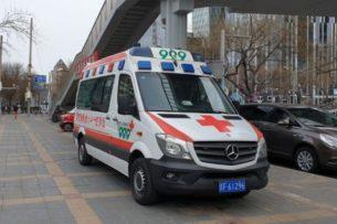 Число жертв коронавируса в Китае достигло 2004. За сутки из больниц выписались 1824 выздоровевших пациента