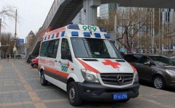 Число жертв коронавируса в Китае возросло до 2345, выздоровели 20 659 человек