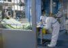 В Китае число умерших от коронавируса увеличилось до 304