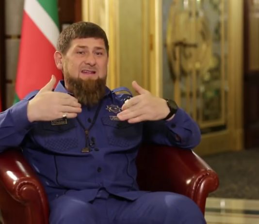 Рамзан Кадыров: Кто дал моральное право Навальному упоминать Священный Коран?