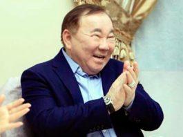 СМИ: Кыргызы в очередной раз становятся сватами Назарбаеву