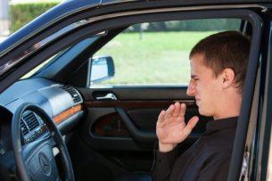 Вредно ли вдыхать противные запахи?