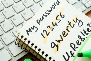 В ФБР рассказали как придумать хороший пароль