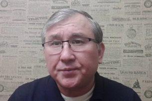 Лидер казахстанских интернационалистов: Оказывается, когда нужно нам спасение, мы бежим в Кыргызстан!