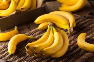 В Узбекистане обвалились цены на бананы после распространения слухов об инфекции коронавируса