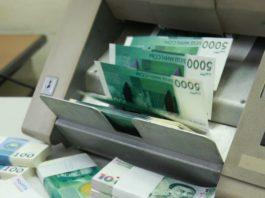 Спецсчет финансовых средств против коронавируса в Кыргызстане по состоянию на 24 марта