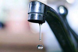 Завтра в некоторых районах Бишкека не будет воды