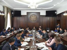 COVID-19: данные Минздрава Кыргызстана на 16:00 ч. 20 марта