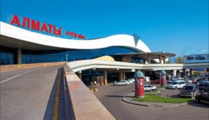 В аэропорту Казахстана находится 19 граждан КР вернувшихся из Дели