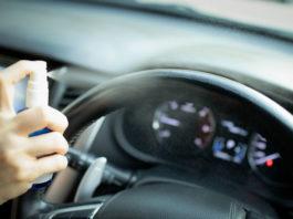 10 наивных вопросов о коронавирусе и автомобилях