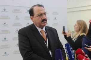 Сирия попросила снять санкции для борьбы с коронавирусом