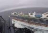 Заражение коронавирусом подтвердилось у 21 человека на лайнере Grand Princess