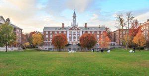 Президент Гарвардского университета заразился коронавирусом