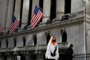 COVID-19: Нью-Йорк стал эпицентром эпидемии в США, закрыты школы и университеты