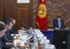 Мухаммедкалый Абылгазиев: Из-за коронавируса отечественная экономика несет потери